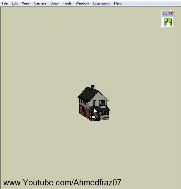 SketchUp plugins for improve modeling game