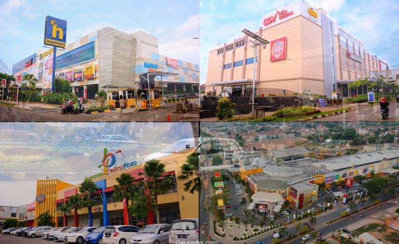Daftar lokasi belanja murah hemat terlengkap di Purwasuka