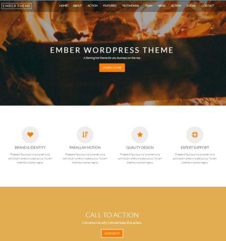 Theme WordPress Gratisan Terbaik