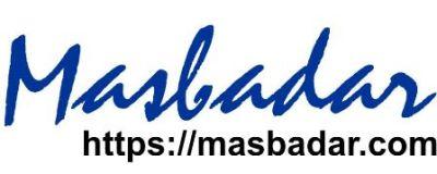 Logo Website Masbadar 2018