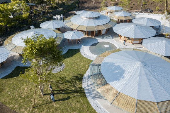 World Architecture Festival 2018