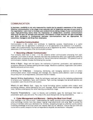 Contoh Kata-kata Company Profile Konsultan