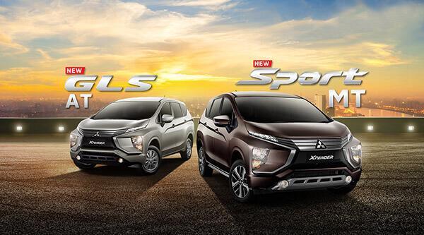 Mitsubishi Indonesia, Spesialis Produsen SUV Modern