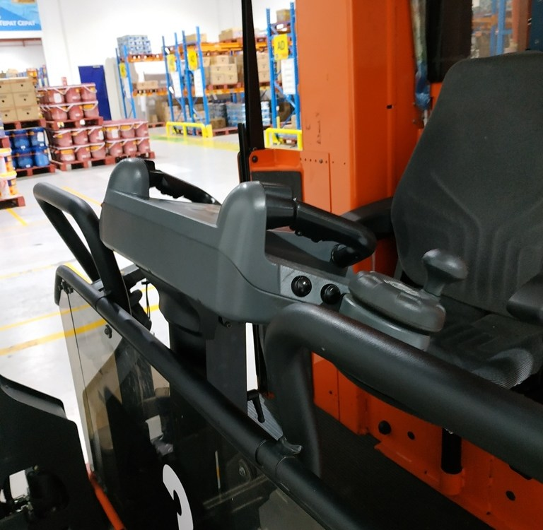 PT MSJ Group Indonesia: Bengkel Forklift Berpengalaman