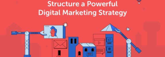 5 Tips For Structure A Top Digital Advertising and Marketing Strategy