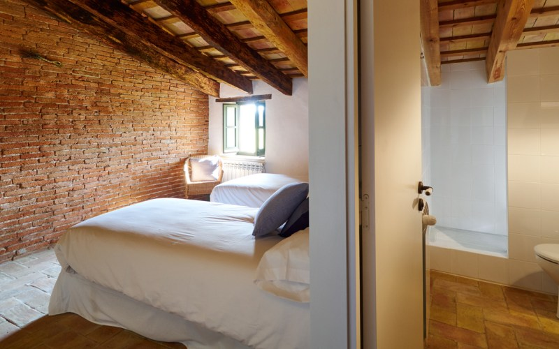 6 habitacions confortables