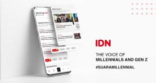 5 Fitur dan Kelebihan IDN App