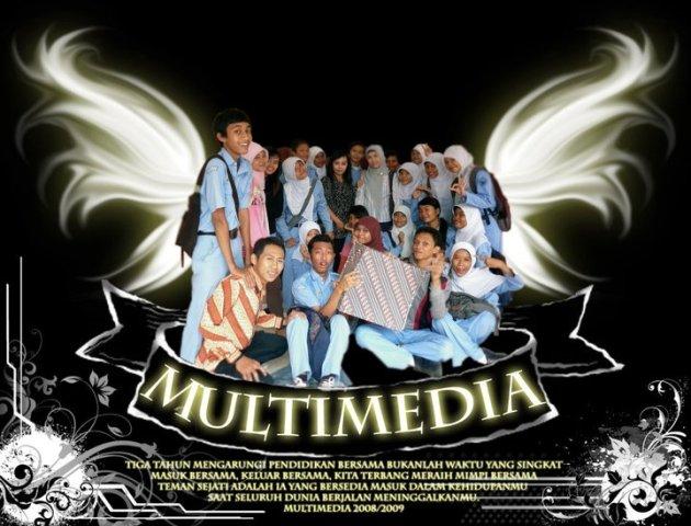 Dokumen Multimedia SMK 1 Blora Perpisahan