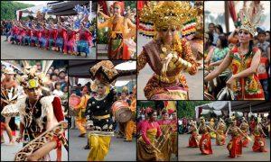 Manfaat Keberagaman Budaya yang Ada di Indonesia