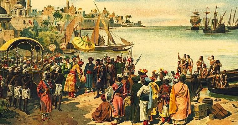 3 Teori dan Jalur Masuknya Islam ke Indonesia: Jalur yang Dilalui