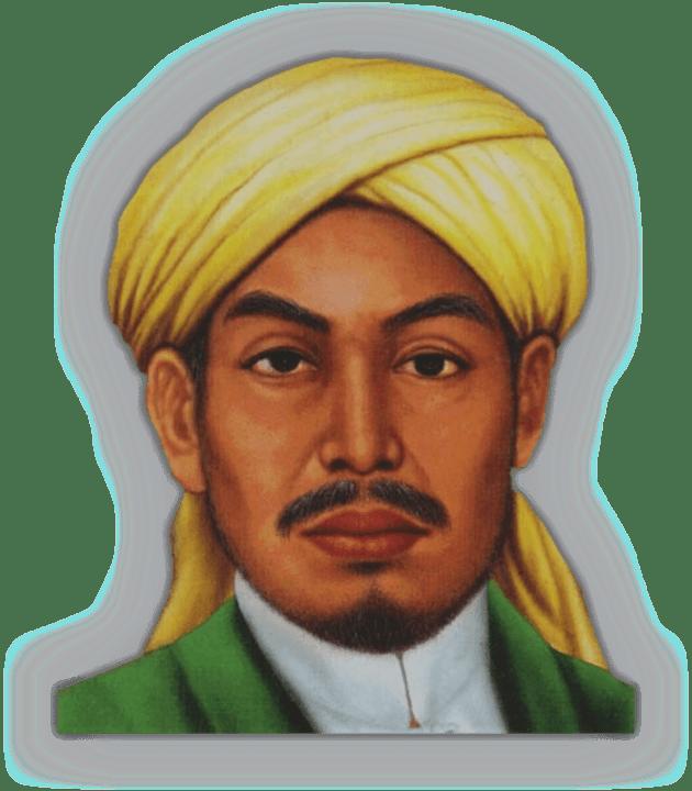 Daftar Nama-nama Sunan Walisongo: Sunan Gunung Jati (Syarif Hidayatullah)
