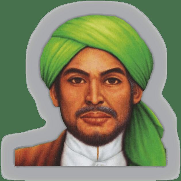 Daftar Nama nama Sunan Walisongo: Sunan Kudus (Ja'far Shadiq)