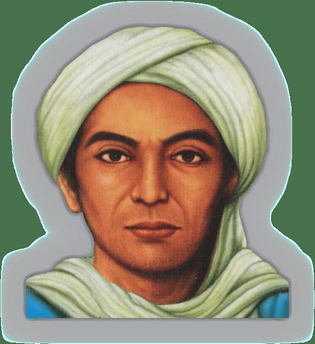 Daftar Nama-nama Sunan Walisongo: Sunan Muria (Raden Umar Said)