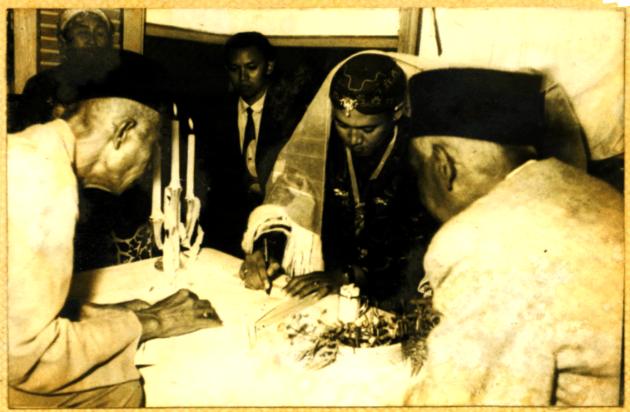 3 Teori dan Jalur Masuknya Islam ke Indonesia: Kedua Melalui Jalur Pernikahan
