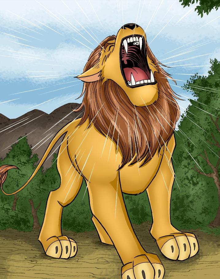 4 Sifat Manusia: Sifat Korelis atau si Kuat