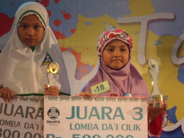 Susunan Acara Ulang Tahun: Pencapaian Anak Usia 3 Tahun
