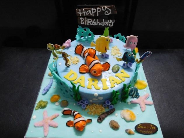 Contoh Susunan Acara Ulang Tahun: Memilih Kue Tart yang Unik