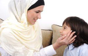 Lelahmu Menjadi Seorang Ibu Akan Terbayar dengan Pahala yang Tidak Terkira