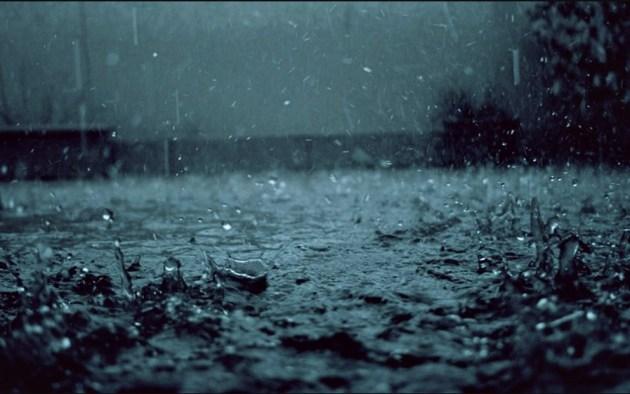Hujan Orografis - Salah Satu Proses Terjadinya Hujan Pengunungan - masbidin.net