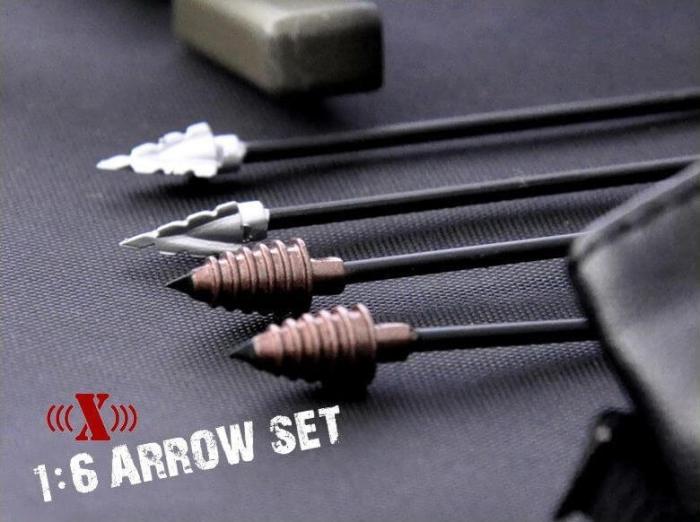 Kumpulan Gambar Busur Panah Rambo 6