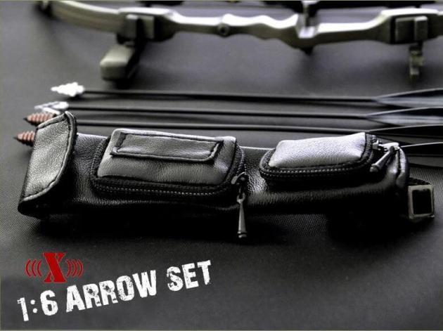 Kumpulan Gambar Busur Panah Rambo 2