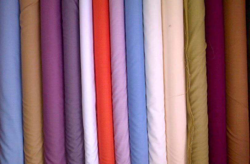 Kelebihan bahan kain wolfis atau woolpeach