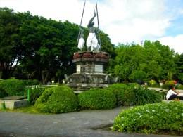 Taman Kota Denpasar