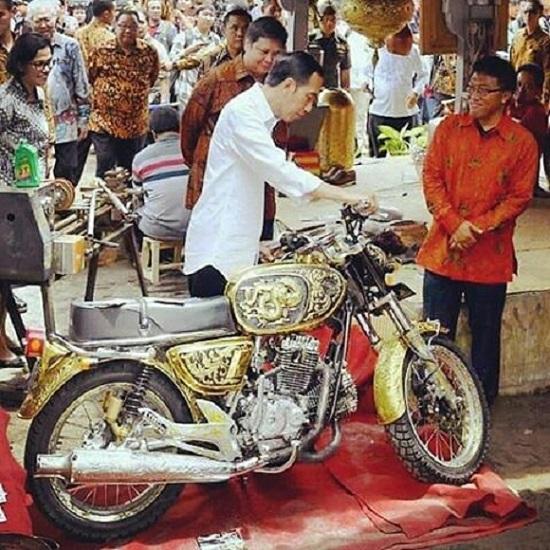 Koleksi motor