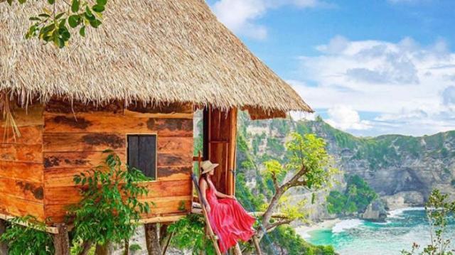tempat romantis