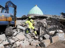 gempa dahsyat lombok