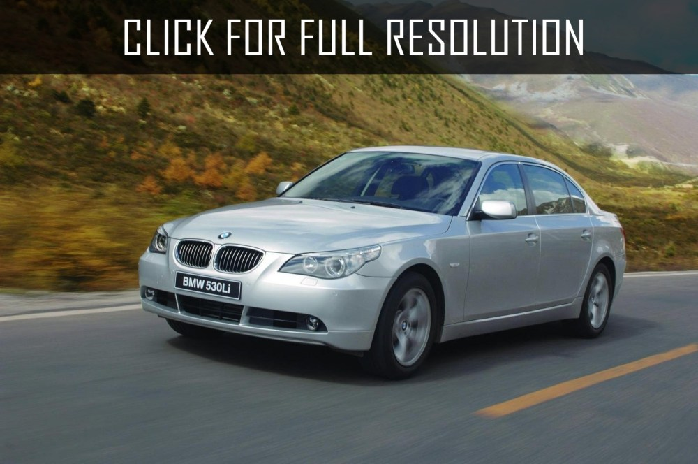 medium resolution of 2004 bmw 525i e60