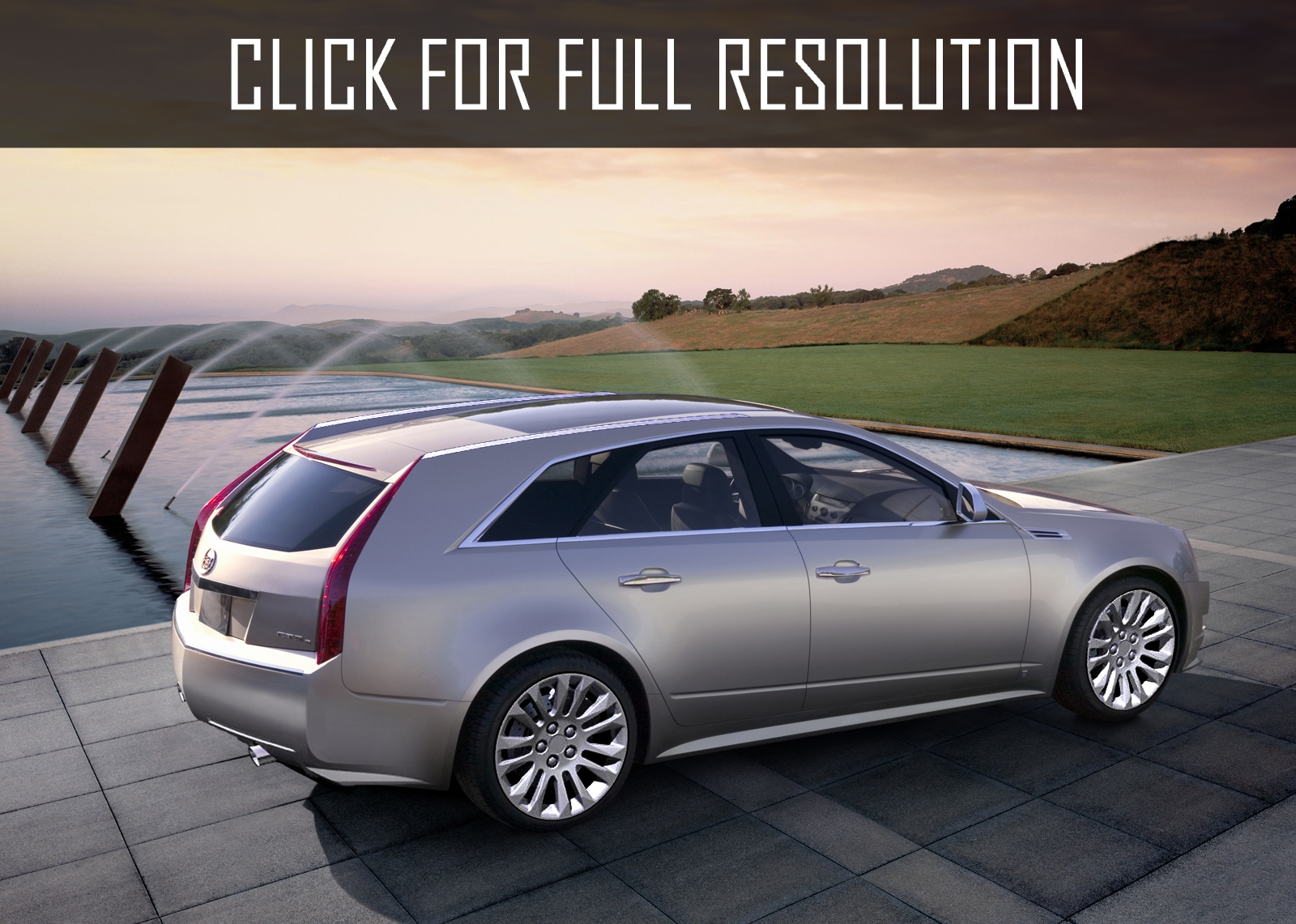 hight resolution of cadillac cts v wagon for sale 2016 cadillac cts wagon news reviews