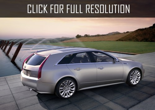 small resolution of cadillac cts v wagon for sale 2016 cadillac cts wagon news reviews