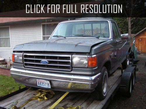 small resolution of 1989 ford f100