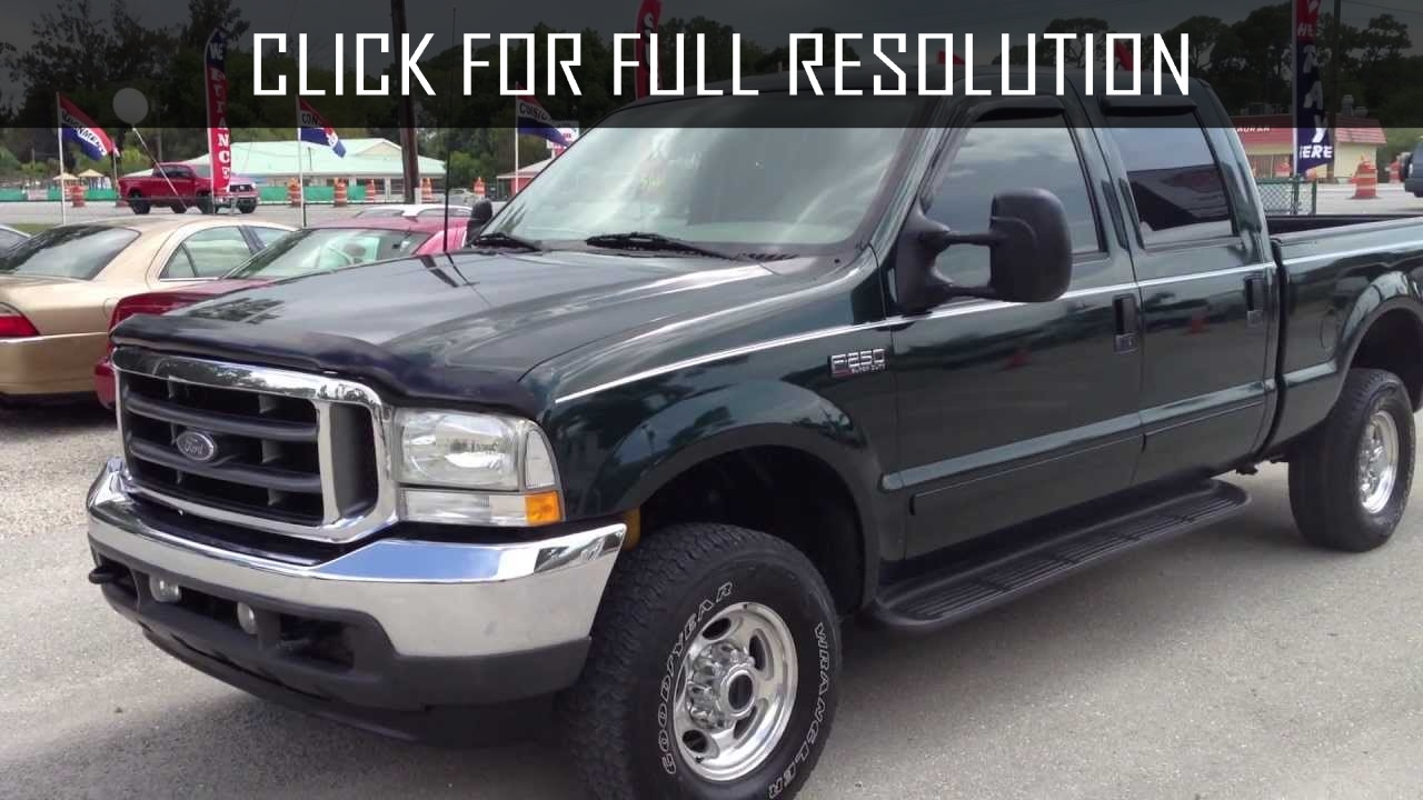 hight resolution of 2003 ford f250 4x4
