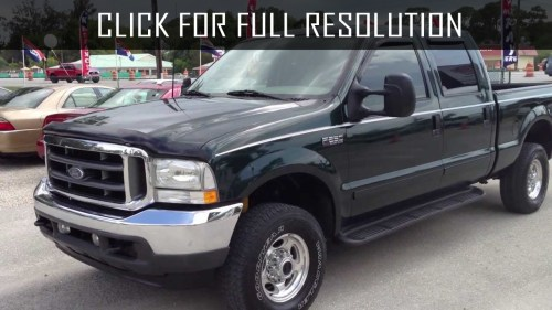 small resolution of 2003 ford f250 4x4