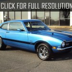 1975 Ford Maverick Grabber News Reviews Msrp Ratings With Amazing Images