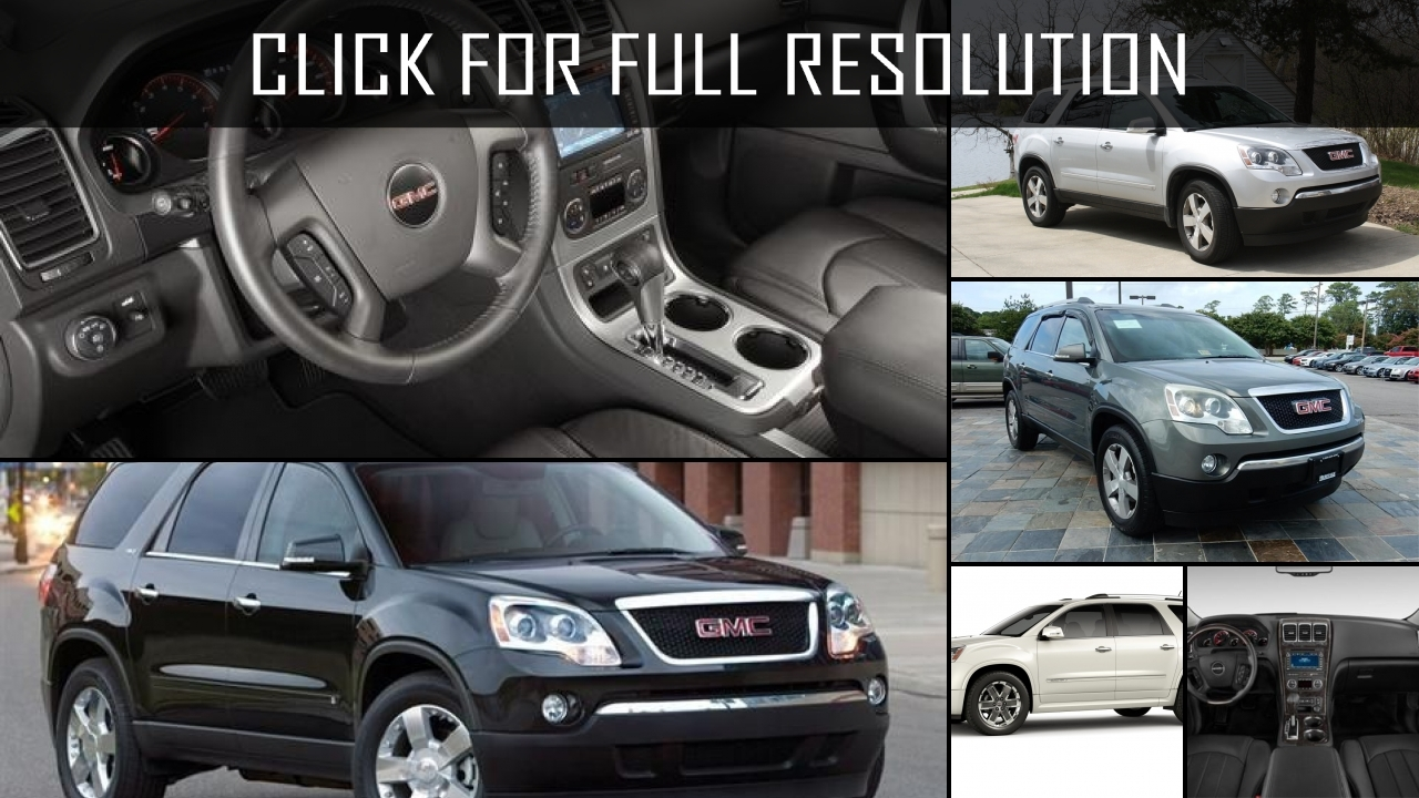 hight resolution of 2011 gmc acadia fuse box explained wiring diagrams gmc acadia drl wiring