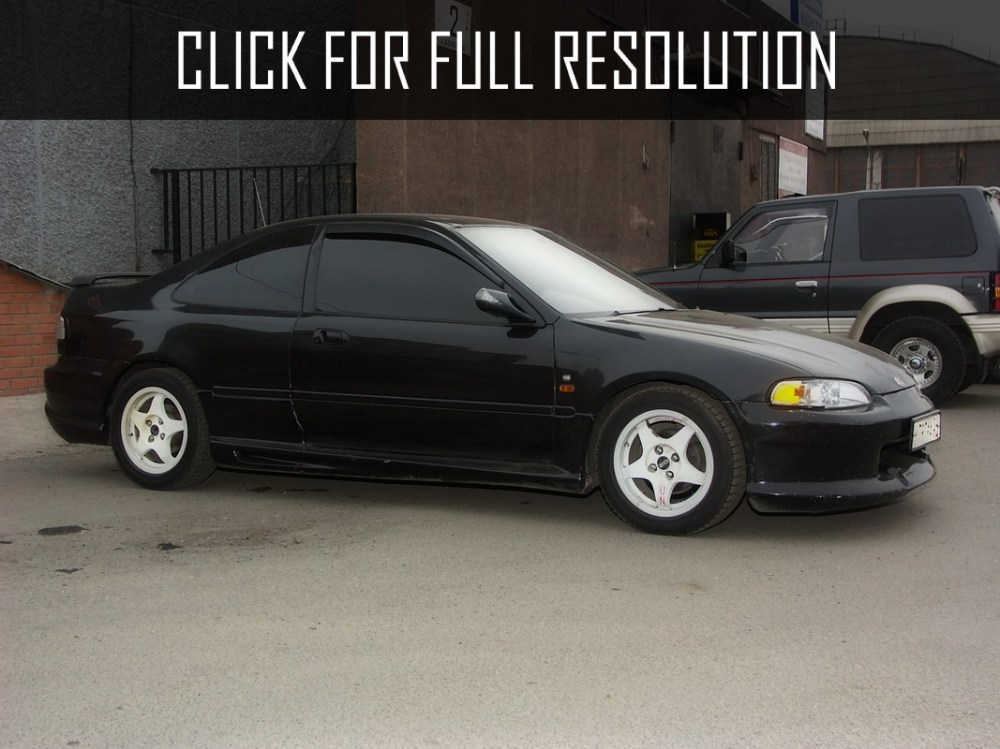 medium resolution of 2000 honda civic coupe