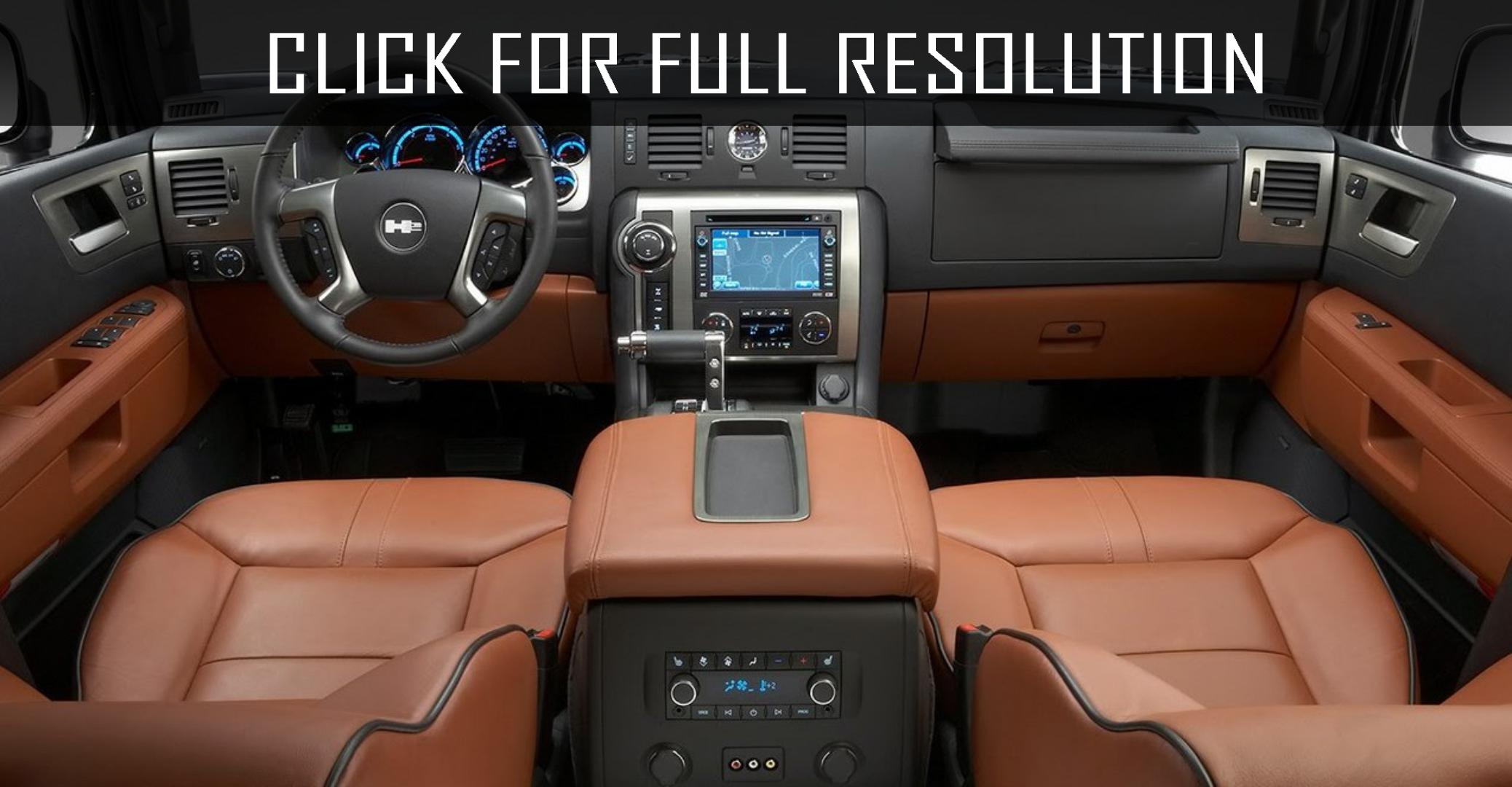 2015 Hummer H2 news reviews msrp ratings with amazing images
