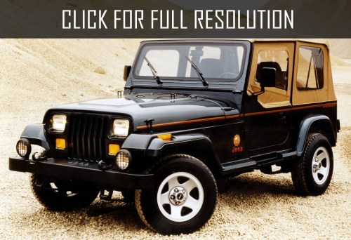 small resolution of 1995 jeep wrangler