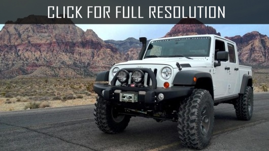 Msrp 2015 Jeep Wrangler Pick Up