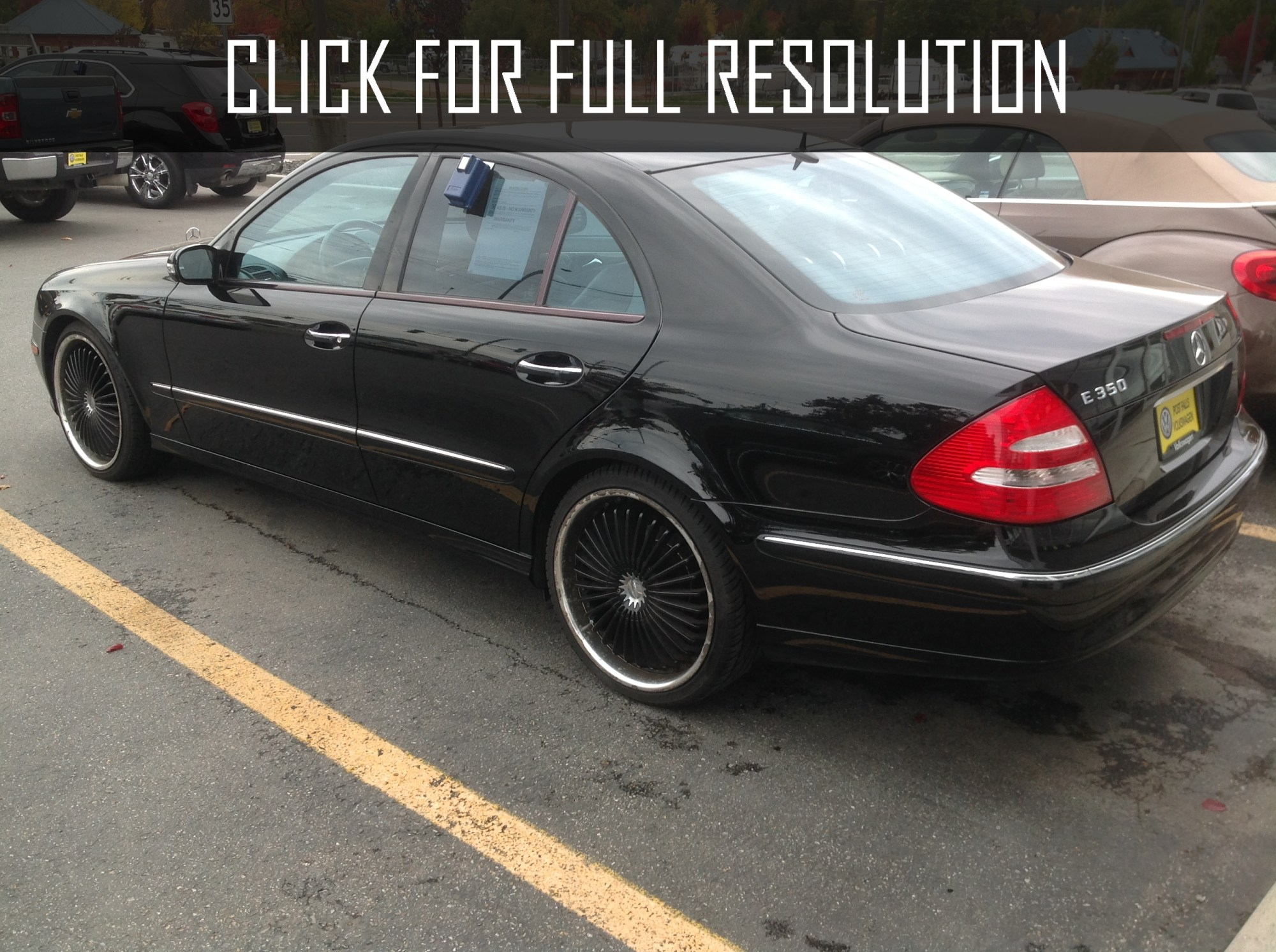 hight resolution of 2006 mercedes benz e class sedan best image gallery 19 19 share toyota rav4 fuse box