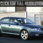 2008 Skoda Octavia 1 9 Tdi News Reviews Msrp Ratings With Amazing Images