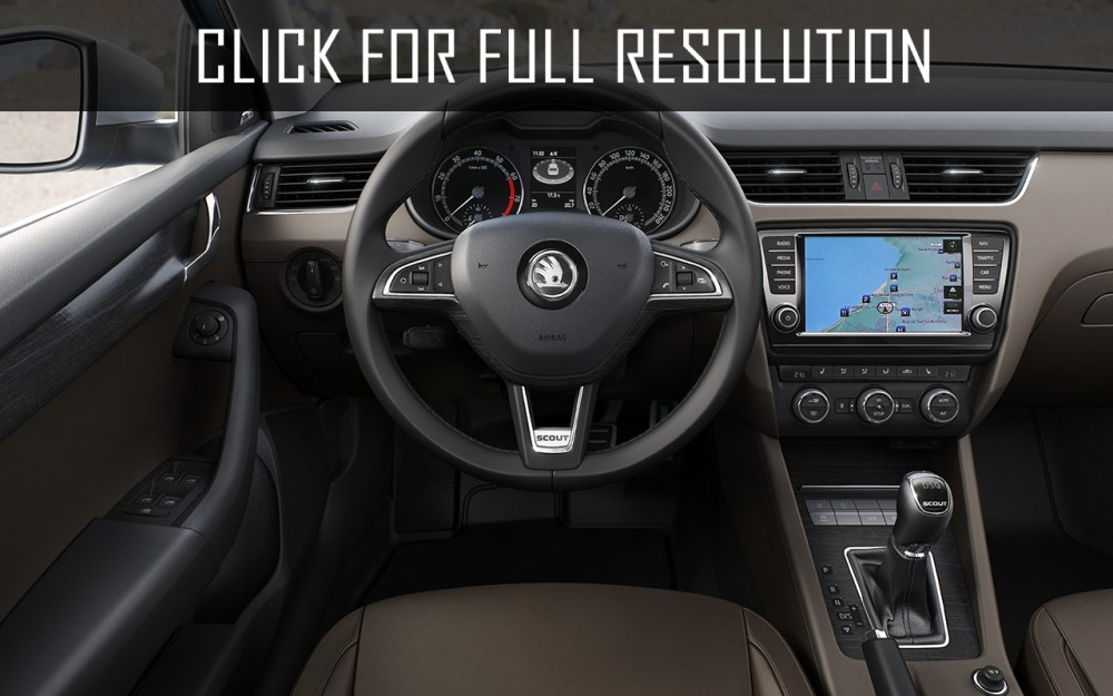 medium resolution of 2014 skoda octavia