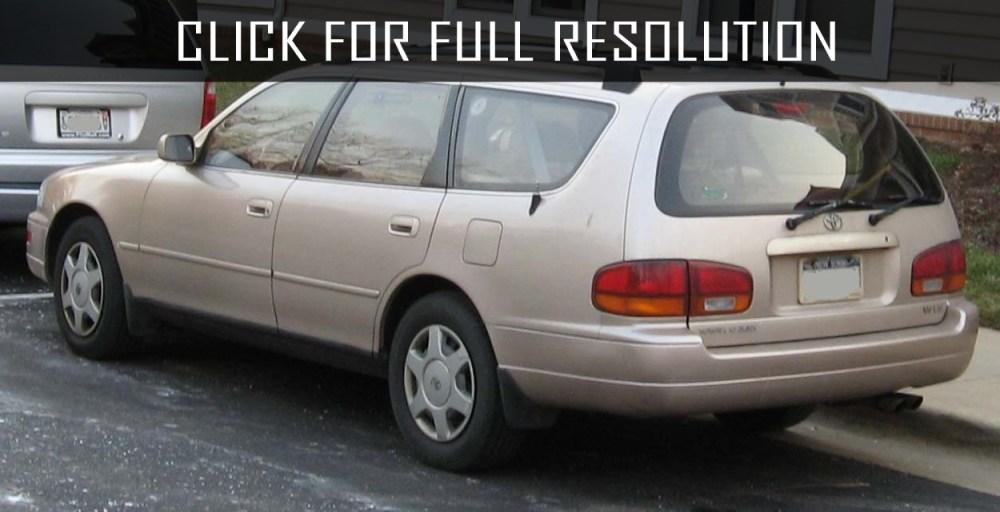 medium resolution of 2010 toyota camry wagon