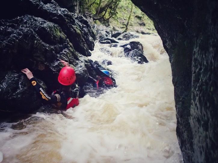 Gorge Adventure