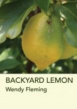 143043 MPU Backyard Lemon COVER Singles
