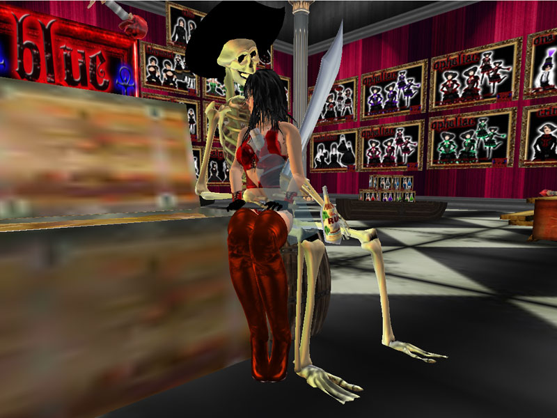 meet new friends on clothing fair 2009