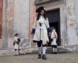 La garde di Sara Franciotto